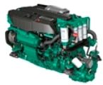 D11 SERIES VOLVO PENTA ENGINES
