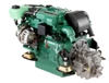 D2-40 With MS15L/A Gearbox