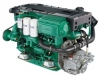 D4-180 ENGINE WITH HS45AE GEARBOX