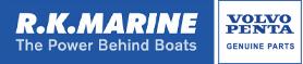 RK Marine logo