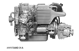 volvo penta tamd 31 series manual how to and user guide instructions u2022 rh taxibermuda co Volvo TAMD 63 Parts Volvo Penta TAMD 31