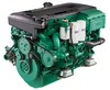 POWER BOAT ENGINES