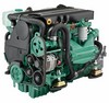D3 SERIES VOLVO PENTA ENGINES