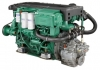 D4-300 ENGINE WITH HS63AE GEARBOX